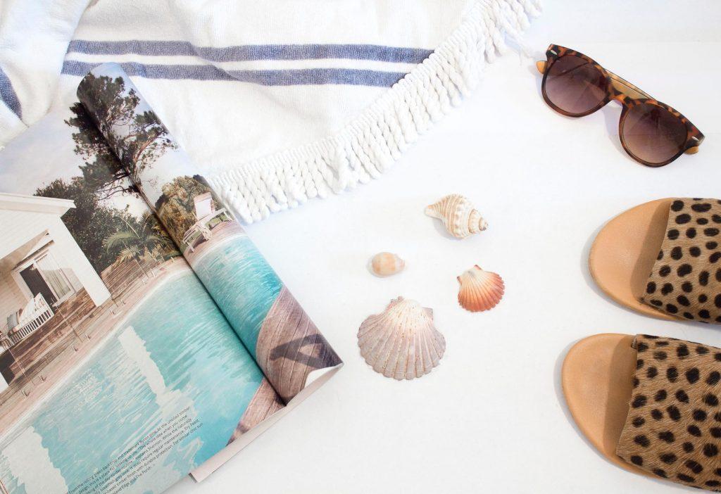 Bijoux coquillage - été 2019 - Bienvenue chez vero