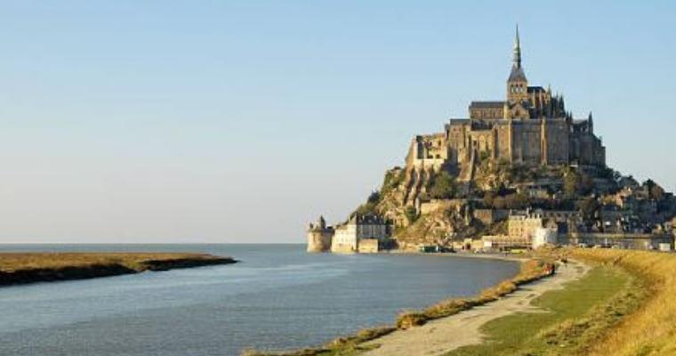 Les endroits les plus photogéniques de France