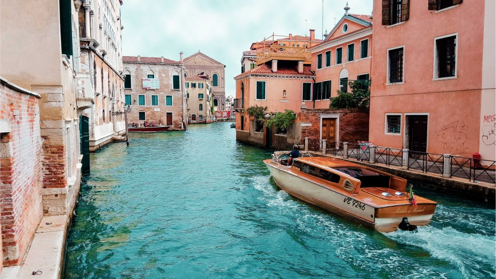 Vacances : destination Italie