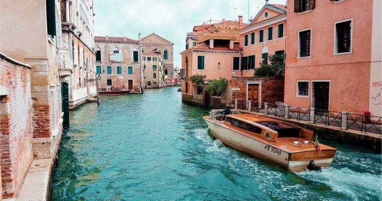5 destinations pour les vacances d'été