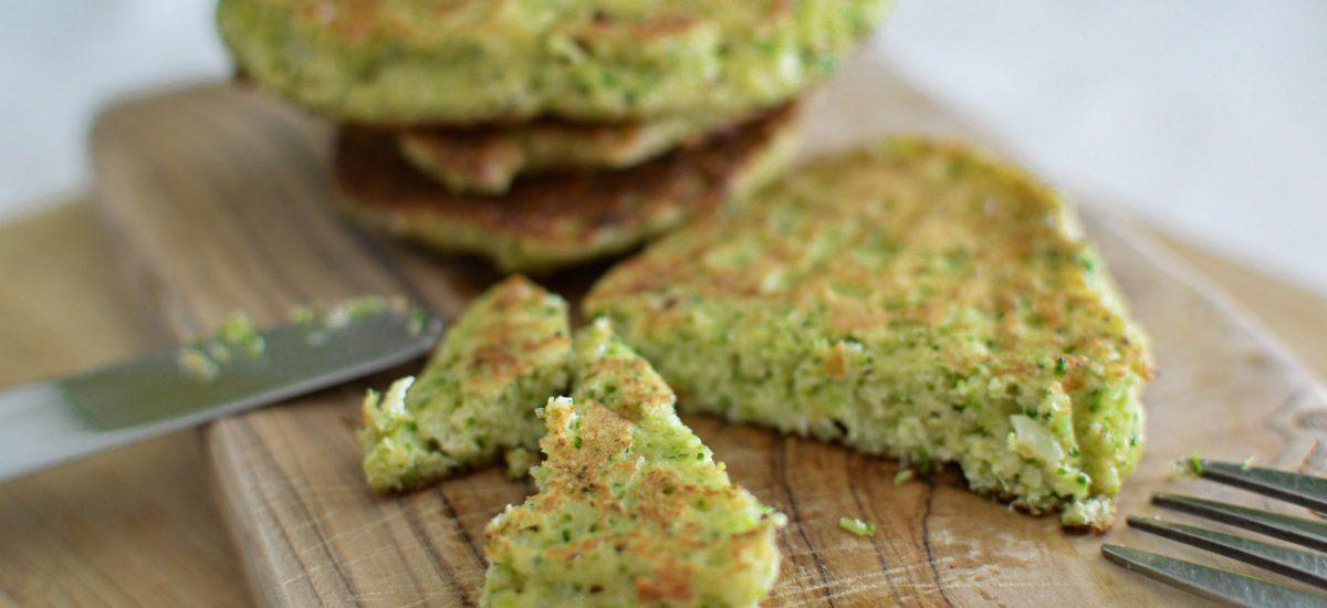 Galettes de brocolis pour les enfants qui ne mangent pas de légumes- Bienvenue chez Vero (3)