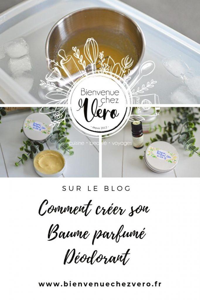 Comment créer son baume parfumé déodorant - Bienvenue chez vero (7)
