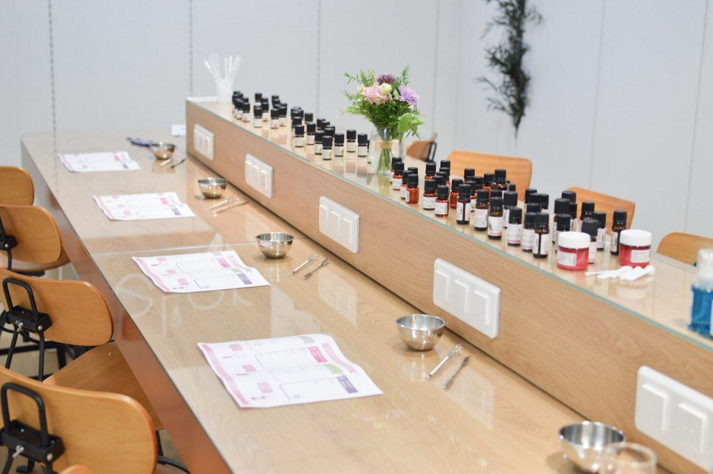 Nouveau à Metz - Une boutique Aroma Zone - Atelier pour faire ses cosmétiques - Bienvenue chez Véro (20)