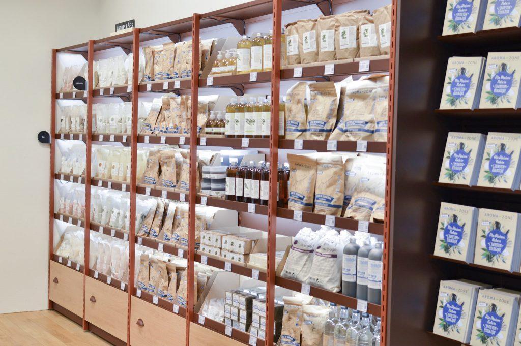 Nouveau à Metz - Une boutique Aroma Zone - Entretien de la maison - Bienvenue chez Véro (9)