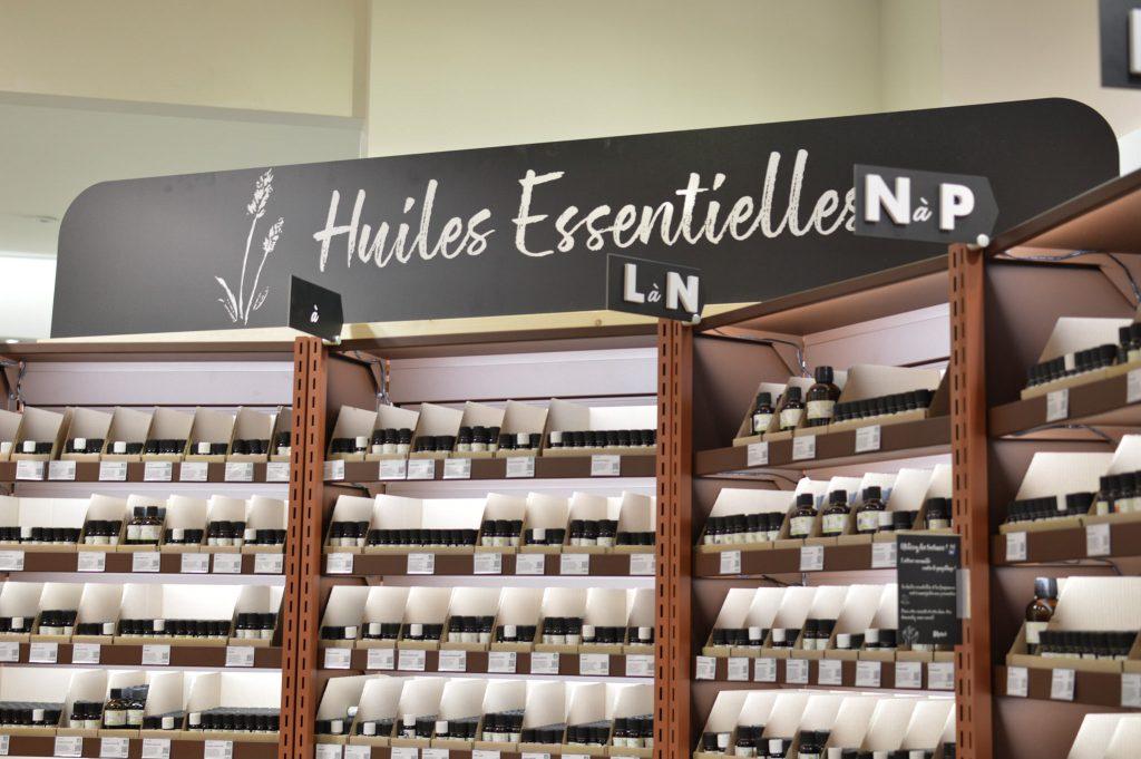 boutique Aroma Zone - Huiles essentielles - Bienvenue chez Véro (4)