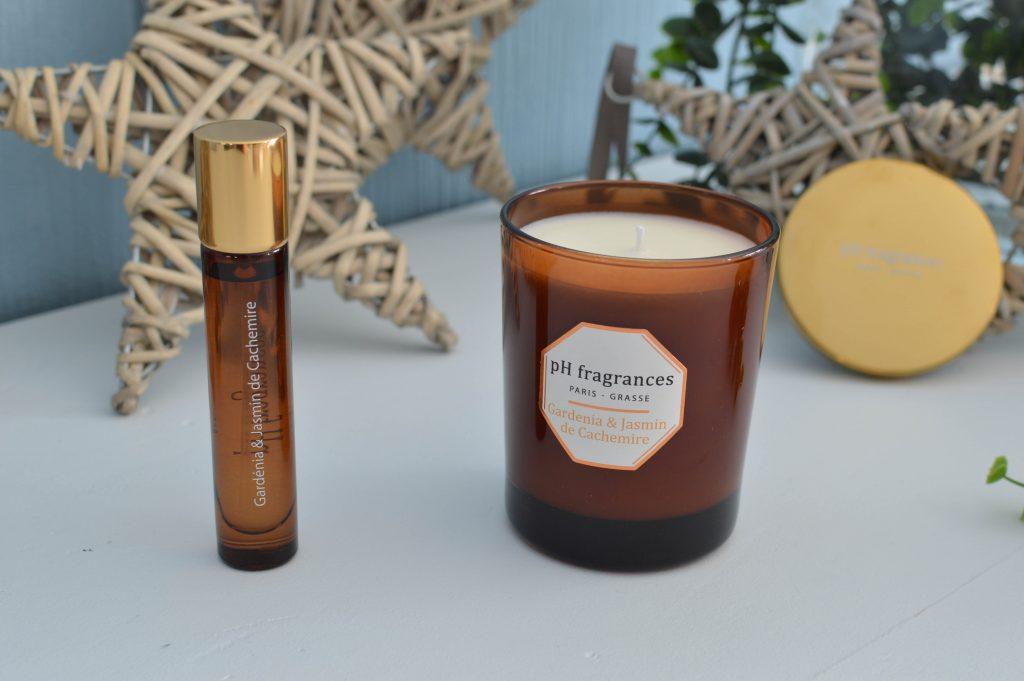 PH Fragrances - Des Parfums Bio à découvrir de toute urgence - Bienvenue chez vero