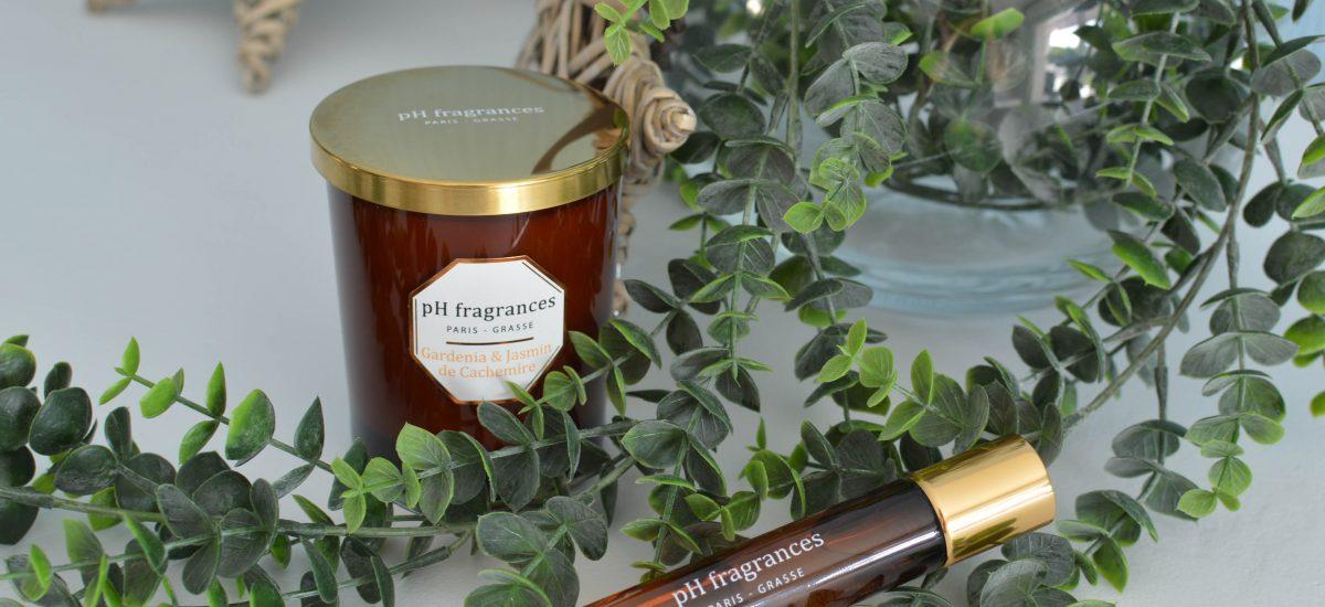 PH Fragrances – Des parfums naturels à découvrir de toute urgence