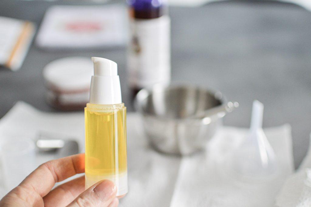 DIY Spécial Cheveux - Elixir réparateur Longueurs & pointes - Bienvenuechezvero.fr