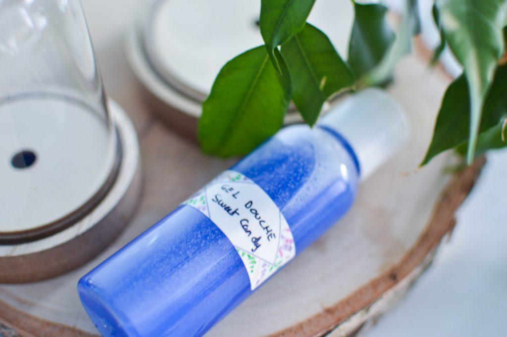 Gel douche bleu sweet candy - Bienvenuechezvero (4)