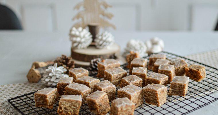 Leckerlis de Bâle – Petites gourmandises de Noël