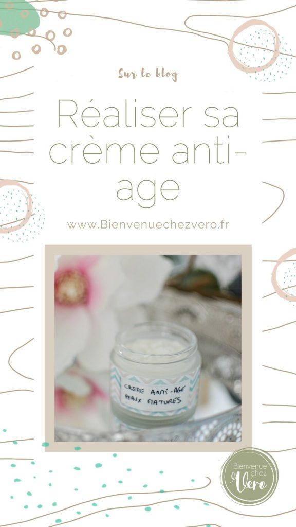 Créer sa crème de jour