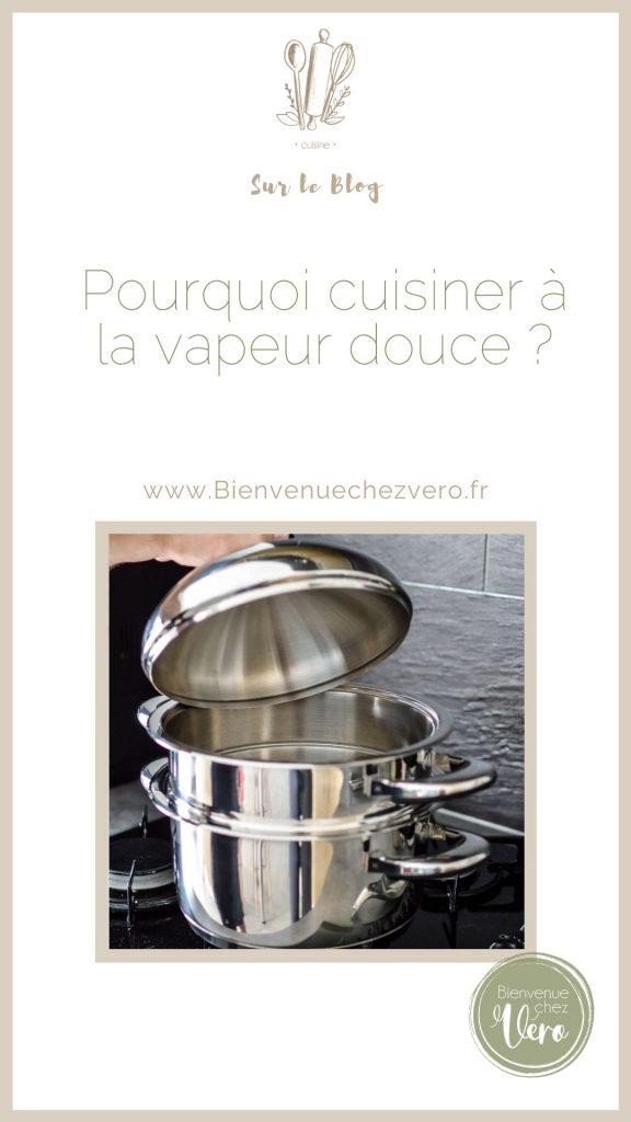 Cuisine de santé avec la cuisson vapeur (3)