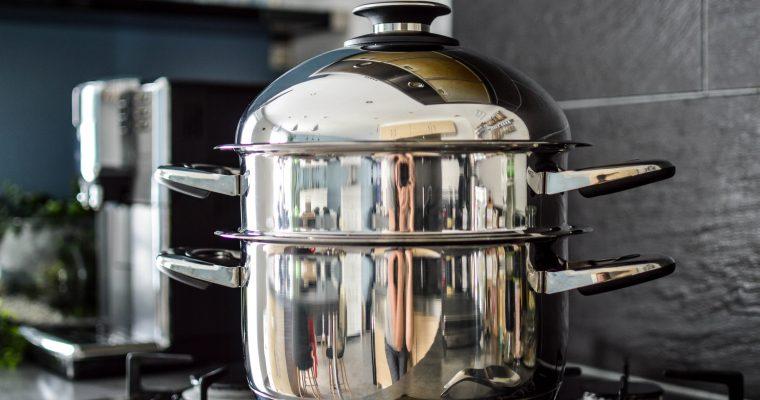Pourquoi préférer la cuisson à la vapeur douce ?