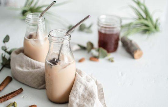 La recette du Chai tea latté glacé meilleur que Starbucks